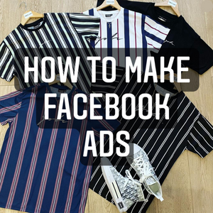 1 HOUR LIVE: How to Make Facebook / Insta Ads
