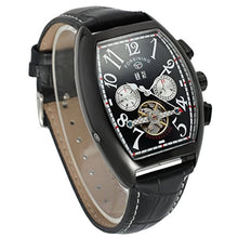 Load image into Gallery viewer, Casablanca Automatic Watch Black