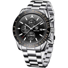 Load image into Gallery viewer, Daytona Watch Steel