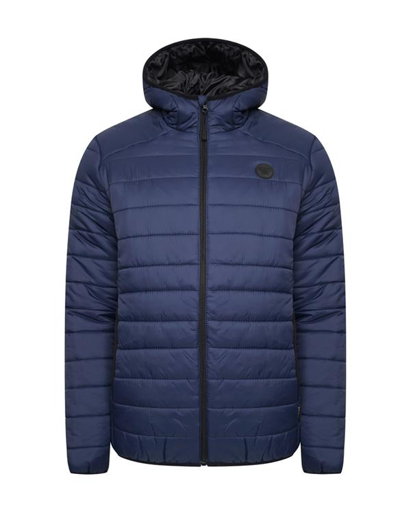 Jackets - DS Puffer Jacket Navy