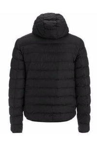 Jackets - Puffer Jacket Black