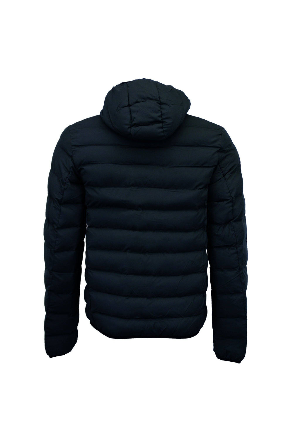 Jackets - Puffer Jacket Navy