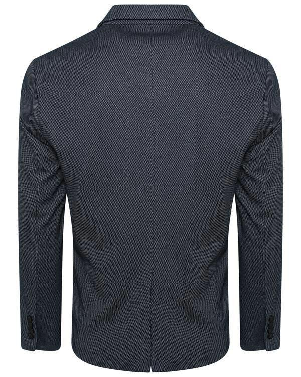 Jackets - Slim Blazer Navy