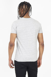 Cutoff T-Shirt Grey