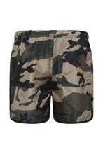 Load image into Gallery viewer, Shorts - Camo Swim Shorts