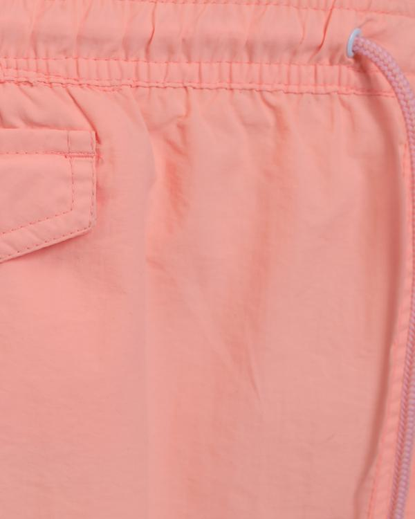 Shorts - Swim Shorts Pastel Orange