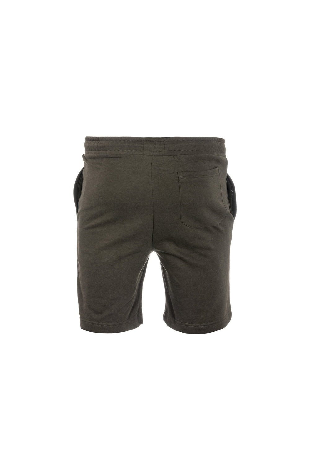 Shorts - YOLC. Sweat Shorts Dark Khaki