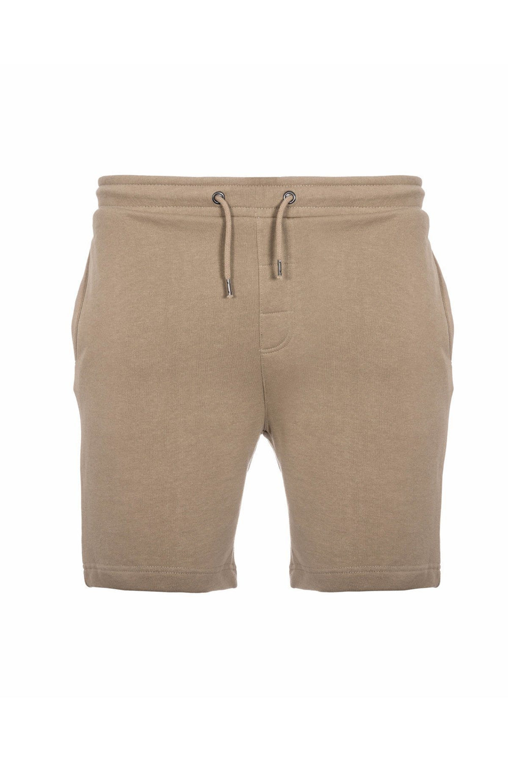 Shorts - YOLC. Sweat Shorts Light Khaki