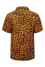 Load image into Gallery viewer, Soft Feel Leopard Shirt