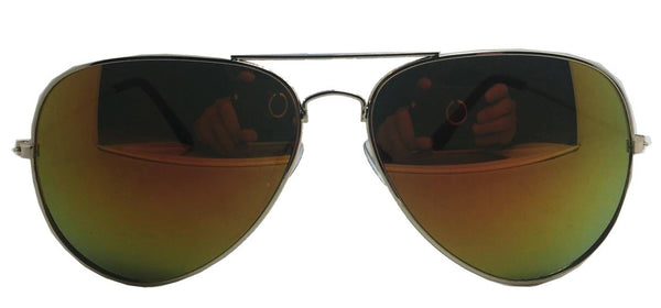 Sunglasses - Aviator Sunglasses Revo