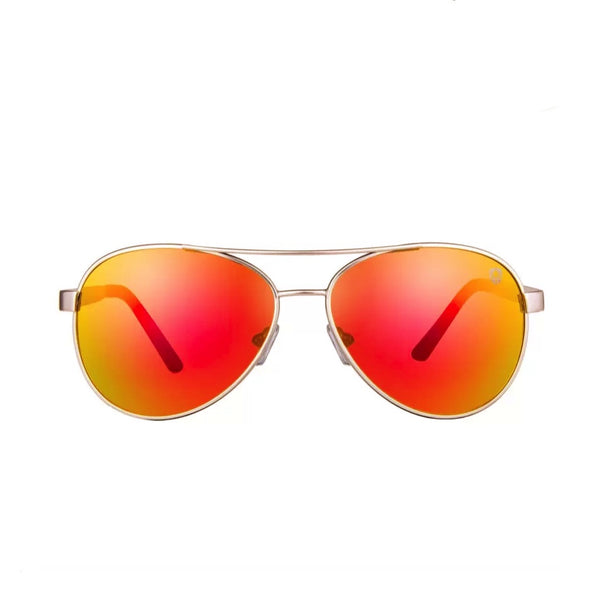 Sunglasses - Aviator Sunglasses Sunrise