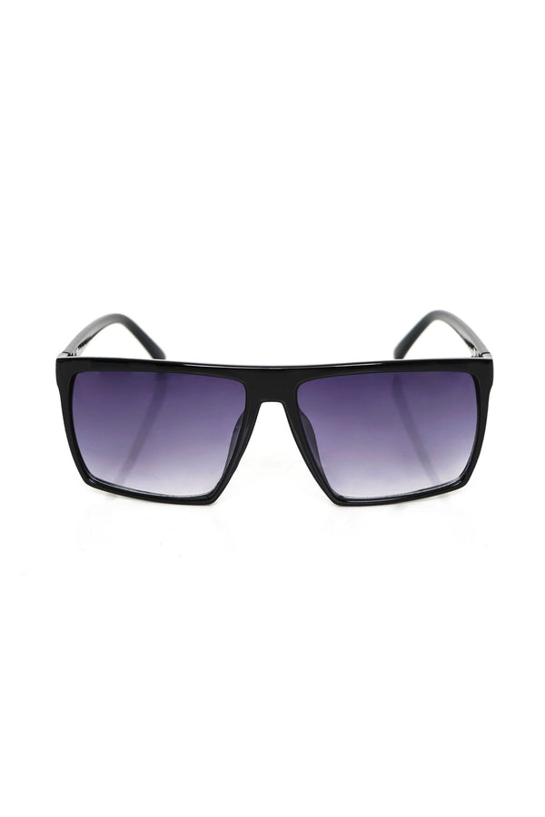 Sunglasses - Ibiza Sunglasses Black