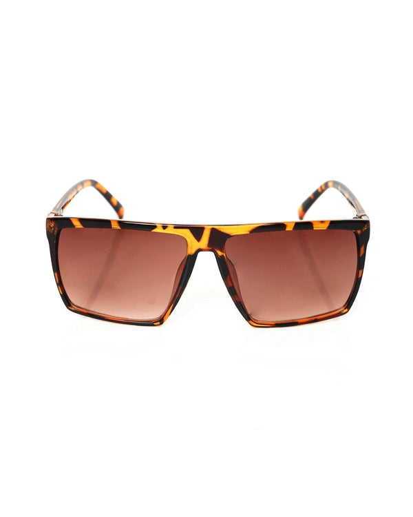 Sunglasses - Ibiza Sunglasses Brown