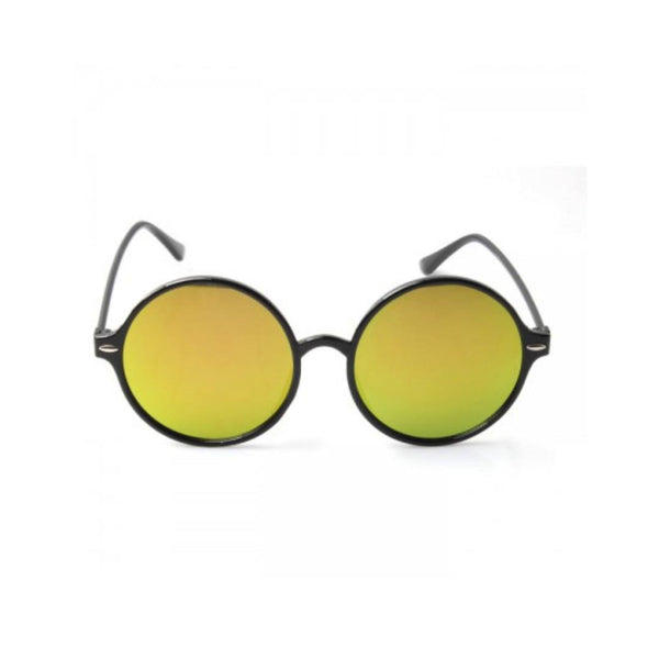Sunglasses - Large Round Sunglasses Revo