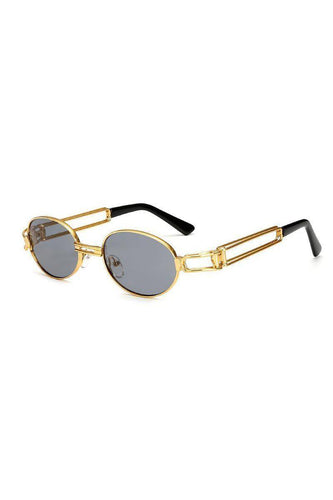 Sunglasses - Quavo Sunglasses Black