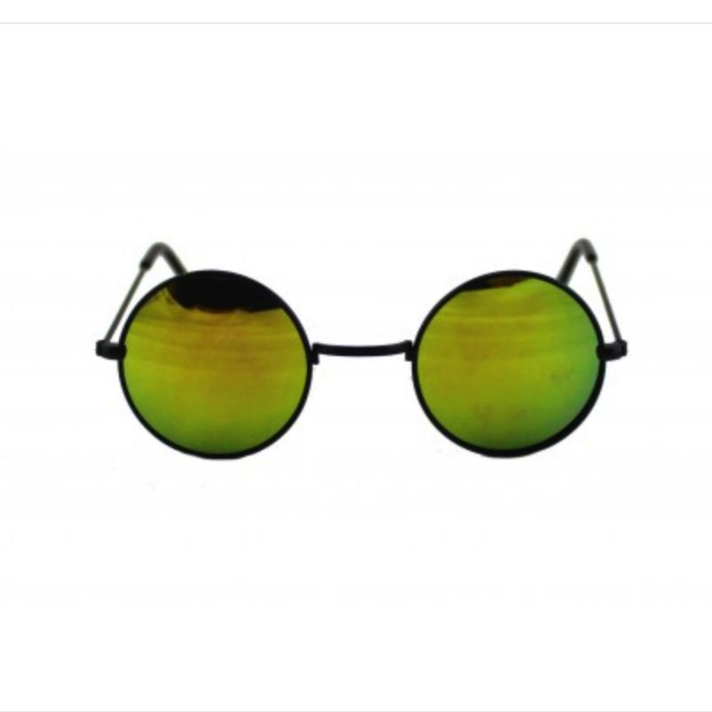 Sunglasses - Round Sunglasses Revo