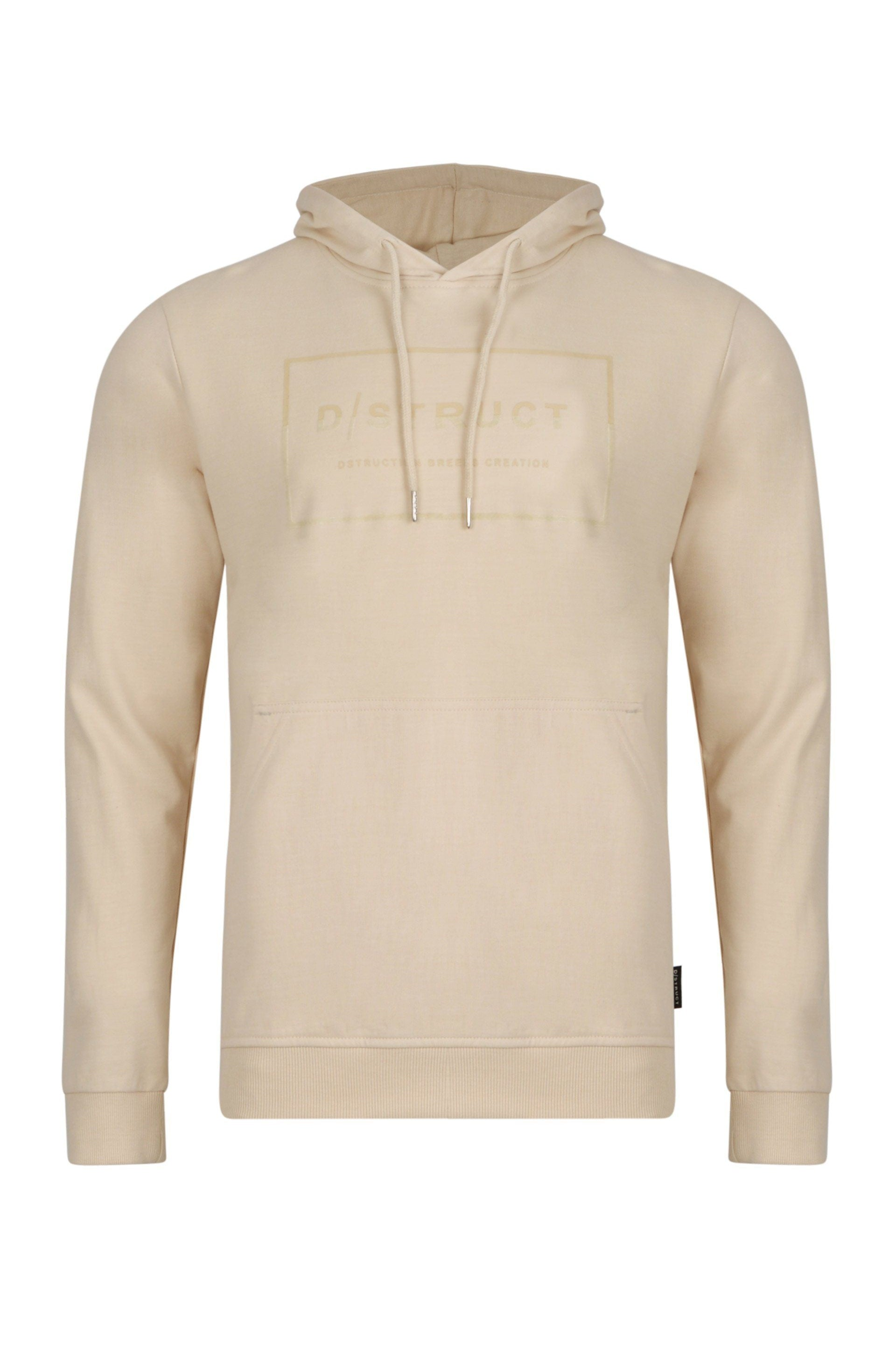 T-Shirts - DS Hoodie Sand
