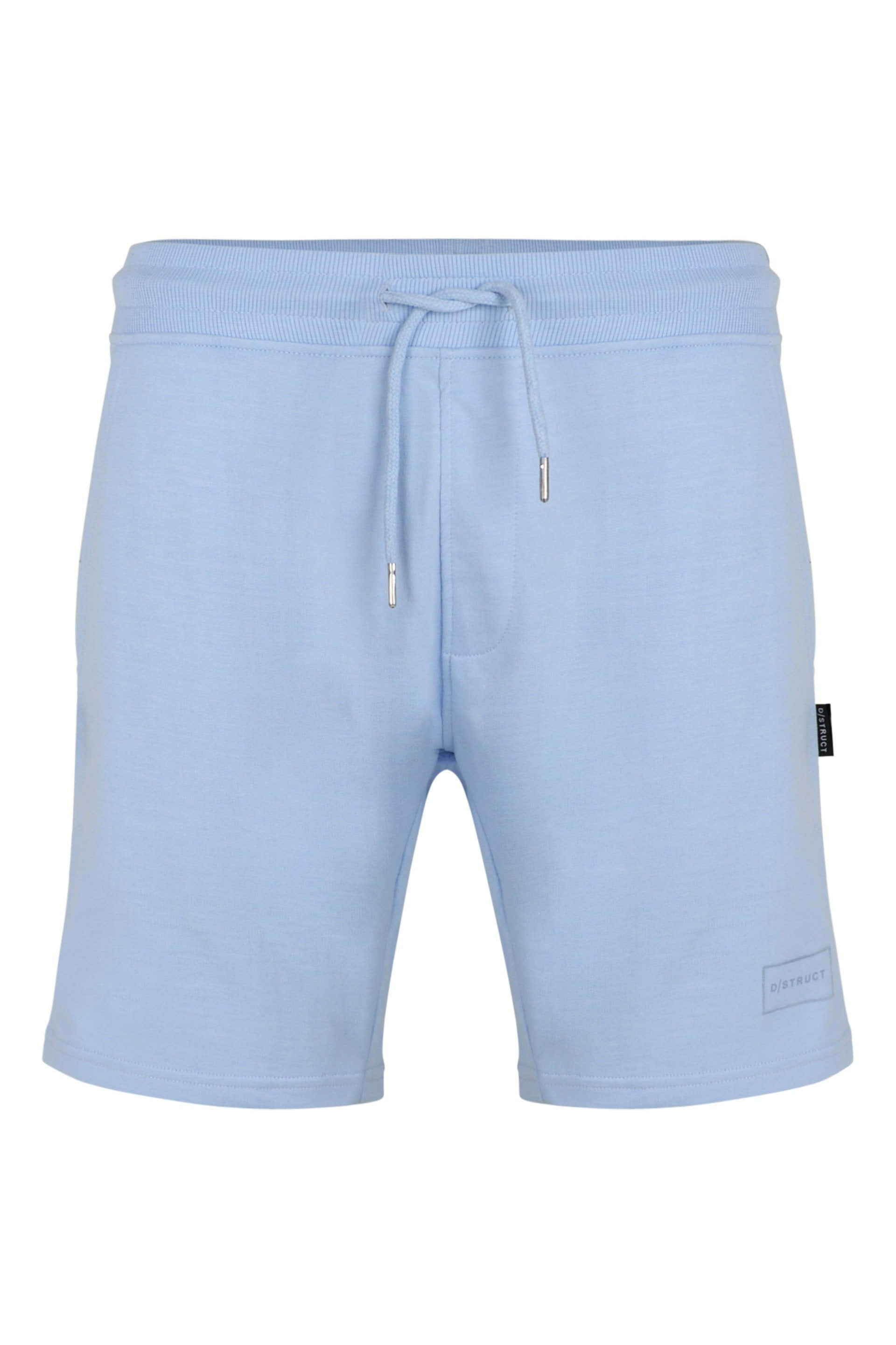 T-Shirts - DS Jersey Shorts Blue