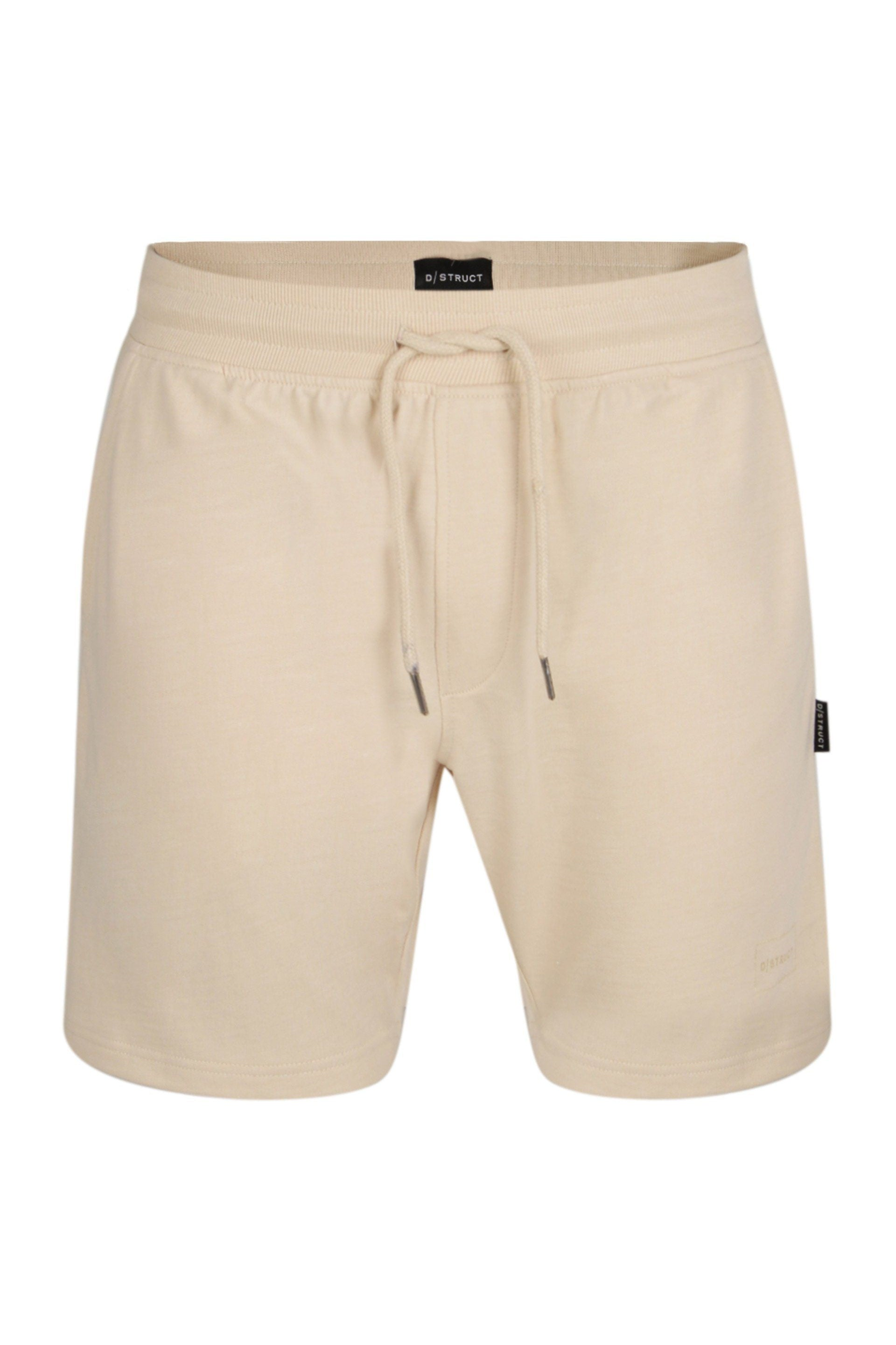 T-Shirts - DS Jersey Shorts Sand