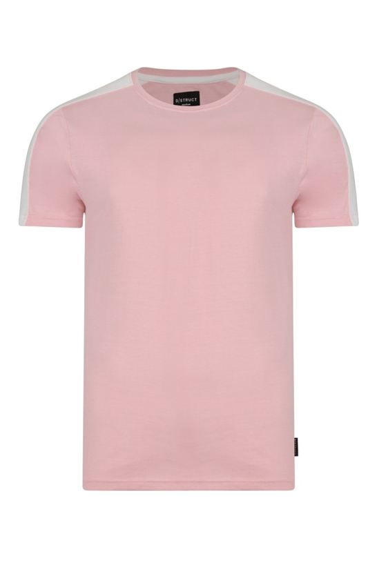 T-Shirts - DS Speed T-Shirt Pink