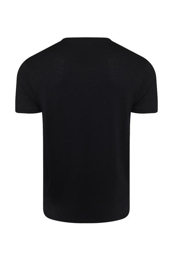 T-Shirts - Eye T-Shirt Black