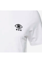 Load image into Gallery viewer, T-Shirts - Eye T-Shirt White