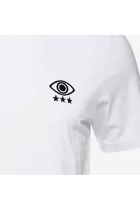 T-Shirts - Eye T-Shirt White