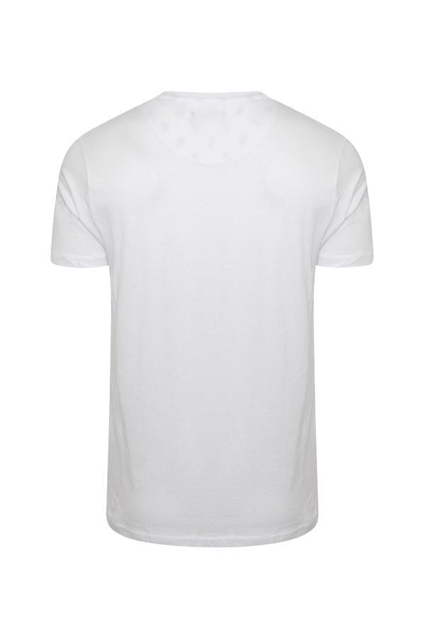 T-Shirts - Hipster Tee White