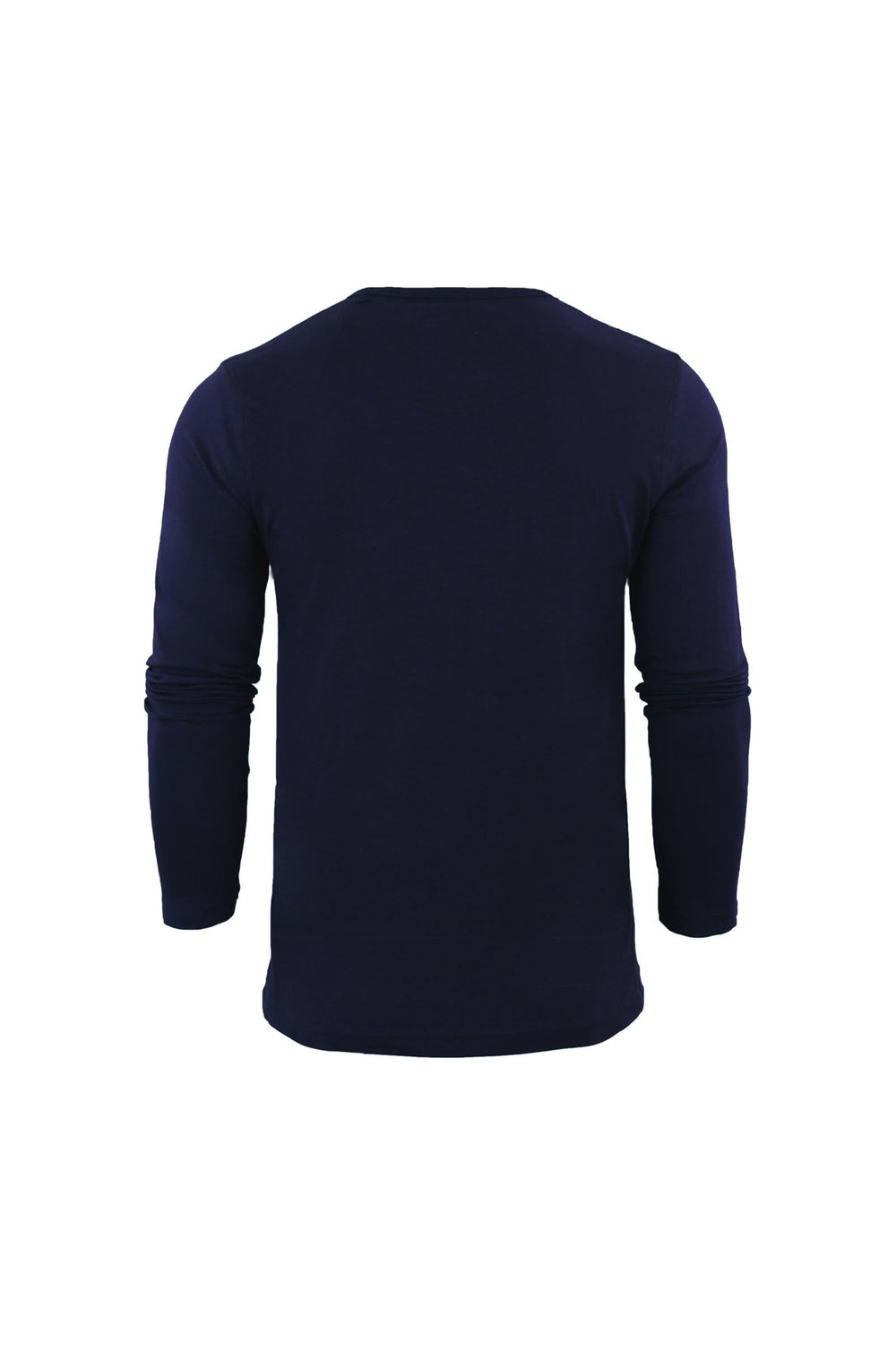 T-Shirts - Long Sleeve T-Shirt Navy