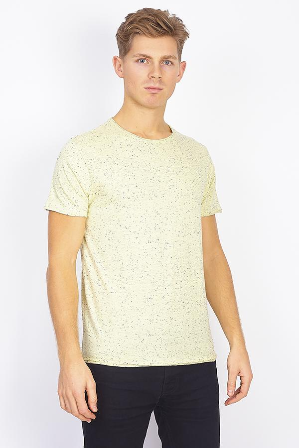 T-Shirts - Nepp T-Shirt Lemon