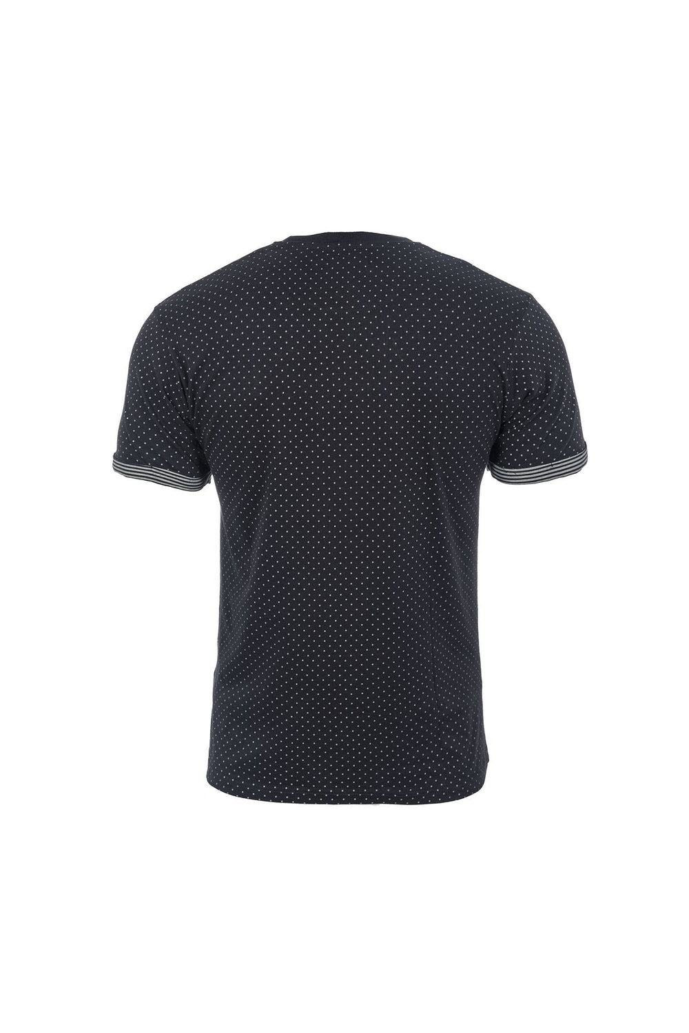 T-Shirts - Pocket Spot T-Shirt Navy