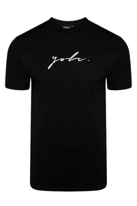 T-Shirts - Signature T-Shirt Black