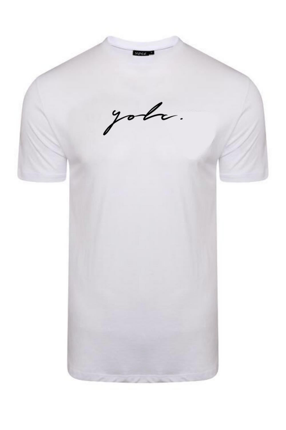 21c3957b9 Signature T-Shirt White – Young Outlaws Club.