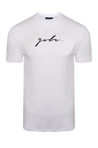 T-Shirts - Signature T-Shirt White