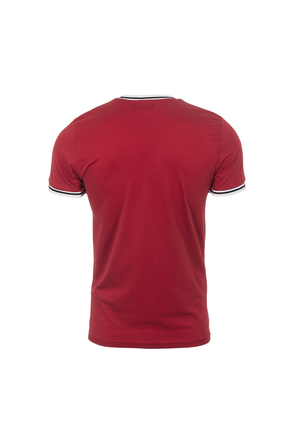 T-Shirts - Speed Stripe T-Shirt Red