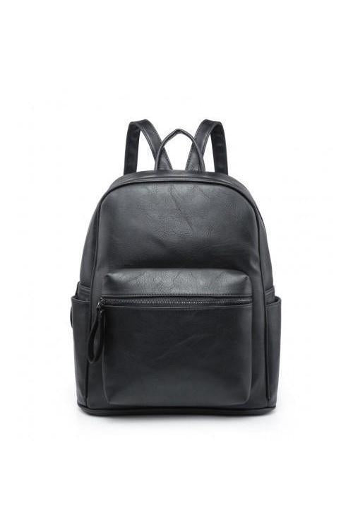 Watches - Luxury Backpack Black