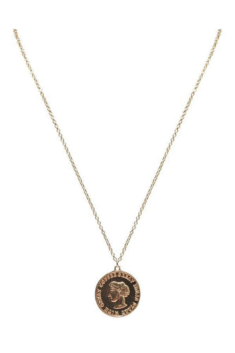 Watches - Roman Coin Pendant