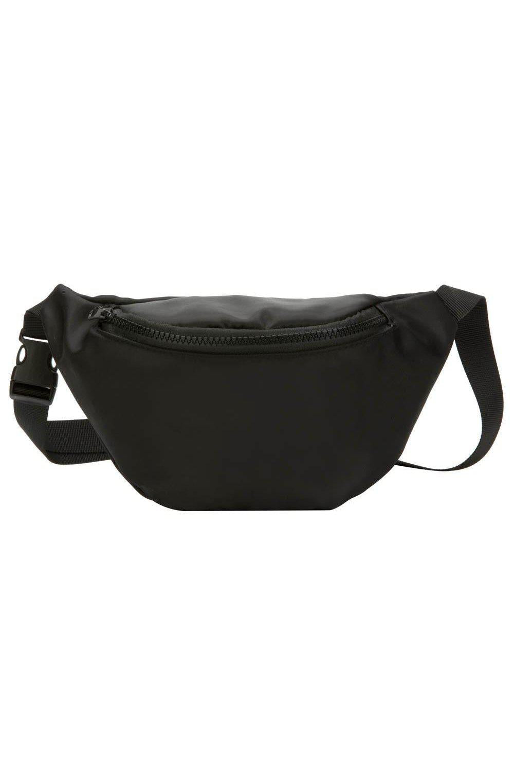 Watches - Waist Bag Black