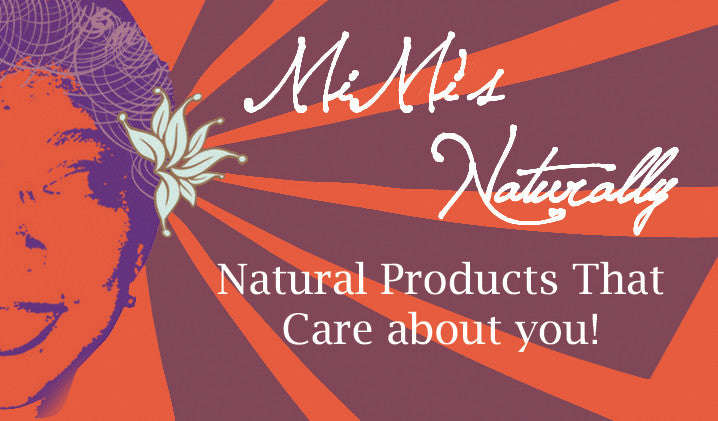 New Name, New Website same Naturally Healthy MiMi