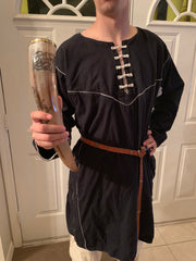 Linen Ruse / Viking Fighting Tunic