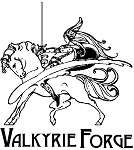 Valkyrie Forge Inc.
