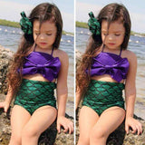 Mermaid Suit