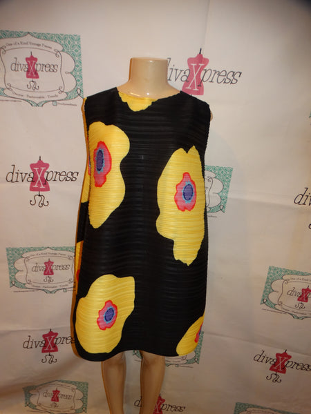 New Look Black/White Tube Top Dress Size 2x