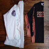 Ground Fighter New Gear