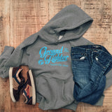 Ground Fighter Hoodie