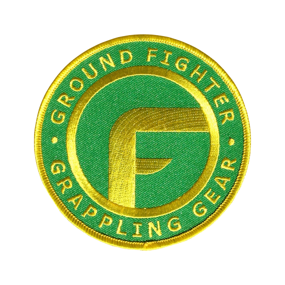 The Icon Gi Patches