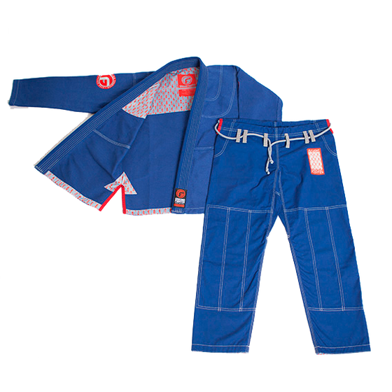 Fly Light Jiu-Jitsu Gi