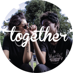 Together Logo