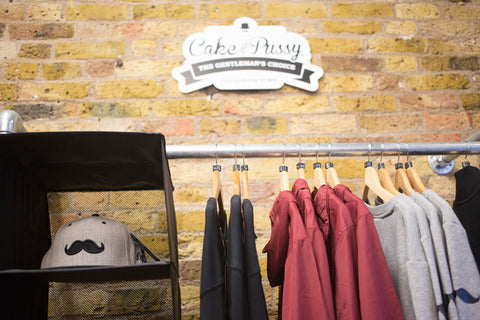 Cake & Pussy London Store Camden Unit 89