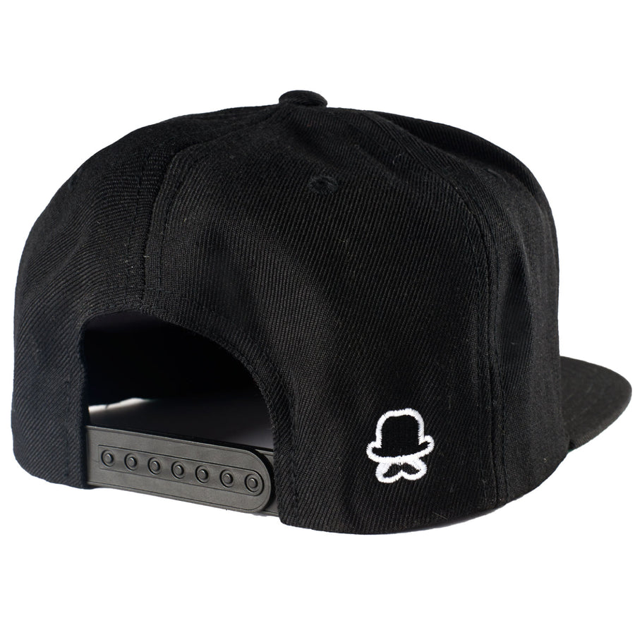Black Forest Boris Snapback